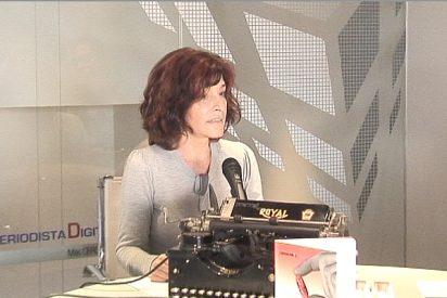 """Cristina Losada: """"Para Zapatero y sus afines el doctor Montes es una especie de héroe"""""""