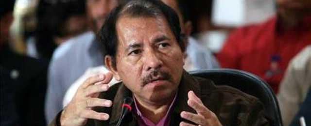 "Feministas ""repudian"" la asistencia de Ortega a la Cumbre de San Salvador"
