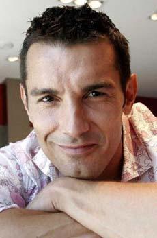 """Jesús Vázquez y seis generaciones de """"triunfitos"""" en un nuevo concurso nostálgico de Telecinco"""
