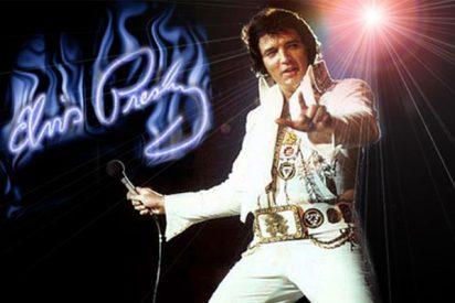 Elvis Presley, el más rico del cementerio