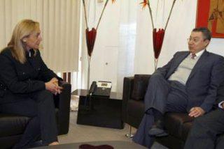 Embajador de Paraguay en España visita Murcia para agradecer la cooperación