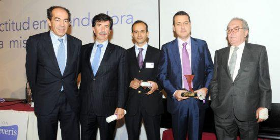 Liderazgo Zero de Iñaki Piñuel obtiene el Premio Ensayo 2008
