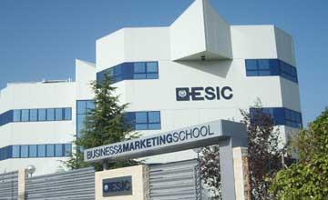 ESIC inaugura nuevas instalaciones de postgrado