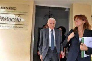 """Cuba dice que aceptará la ayuda de países de la UE si siguen la """"línea"""" de España"""
