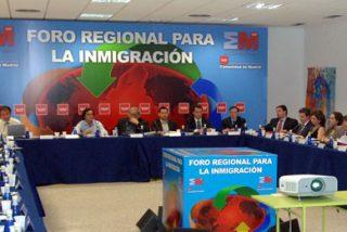 La Comunidad consigue el consenso en la aprobación del Plan de Integración 2009-2012