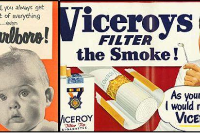 Hubo una época en que fumar era 'beneficioso' para la salud