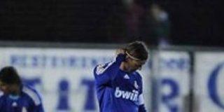 El Madrid vuelve a despreciar la Copa