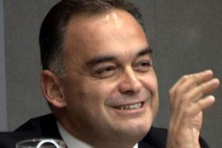"""González Pons acusa a Zapatero de ser el """"presidente de los banqueros"""""""