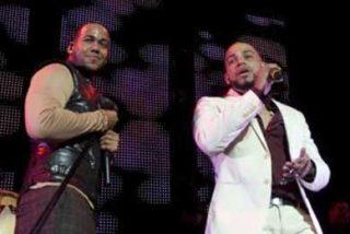 Grupo Aventura bate récord de venta de entradas para un concierto en Puerto Rico