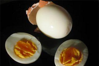 Los huevos, alimento fundamental dentro de una dieta sana y equilibrada