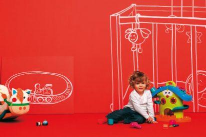 Imaginarium, la felicidad familiar