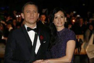 James Bond tuvo su debut lleno de estrellas