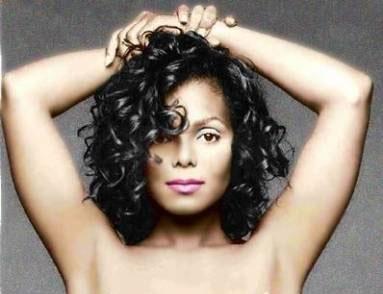 Las Migrañas Apartan Temporalmente A Janet Jackson De Los Escenarios