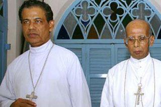 El Vaticano suspende a un obispo por adoptar a una mujer de 26 años