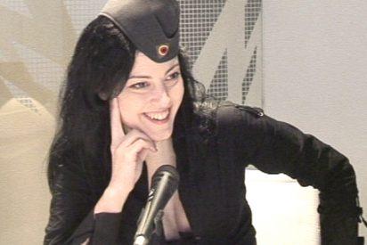 """Judit Iglesias: """"El casting de Gran Hermano no busca el superman o la superwoman que salen en las series de televisión"""""""