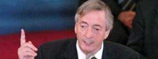 Sobreseen causa contra Néstor Kirchner por presunta aceptación de dádivas