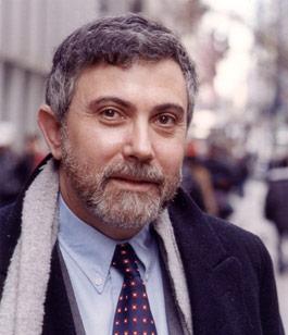 "Paul Krugman: ""El camino para España será doloroso o extremadamente doloroso"""