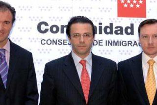 Gabriel Fernández Rojas juramenta como nuevo Viceconsejero de Inmigración de la Comunidad de Madrid