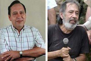 El ex secuestrado de las FARC Lizcano padece desnutrición, anemia y enfermedades parasitarias
