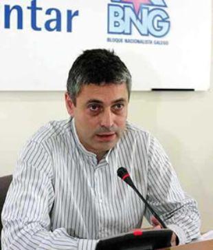 Expulsado del Parlamento un diputado del PP por su negativa a usar el término «Galiza»