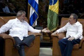 Lula confirma que Raúl Castro visitará Brasil en diciembre