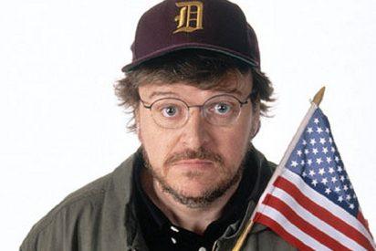 """Michael Moore: """"Estas son las elecciones más fáciles de ganar en la Historia de EEUU"""""""