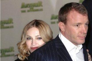 Guy Ritchie rechaza los 20 millones de libras de Madonna