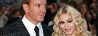 """Madonna acusa a su ex de ser un """"caza fortunas"""""""