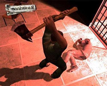 El polémico 'Manhunt 2' llegará a España el 31 de octubre
