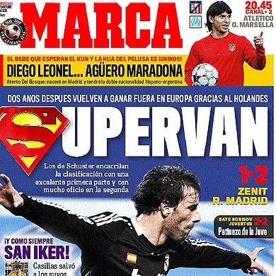 El diario Marca se le pone en huelga a Pedrojota
