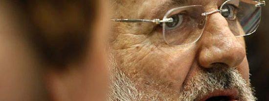 ¿Existe un movimiento en el PP para tratar de hacerle la cama a Rajoy otra vez?