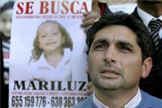 Antena 3 relatará el «caso Mari Luz» en una serie