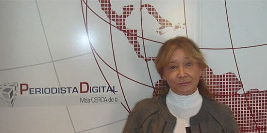 "Mila Ximénez: ""No puedo aguantar que una cateta como Isabel Pantoja sea portada de Hola"""