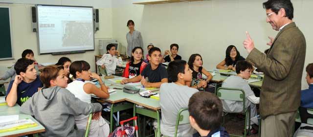 Ministro de Educación de Ecuador visita Madrid