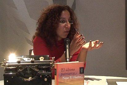 """Nayat El Haschim: """"La sumisión de la mujer hacia el hombre no está en países remotos"""""""