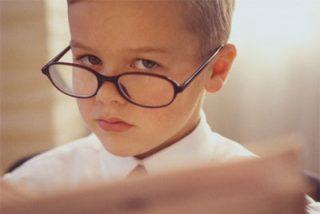 Uno de cada tres casos de fracaso escolar está relacionado con problemas visuales