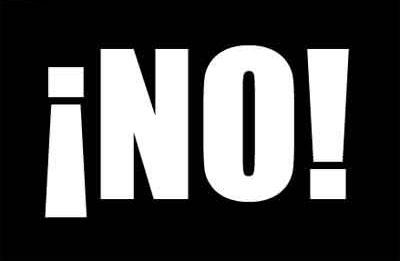 Empresas y sindicatos dicen NO los planes de reformas de Zapatero