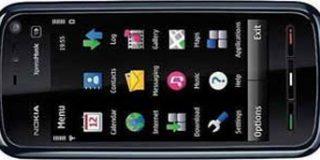 Nokia contraataca al iPhone de Apple