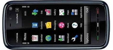 Nokia contraataca al iPhone de Apple