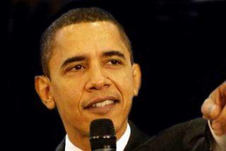 """Obama """"Esta victoria les pertenece a ustedes"""""""