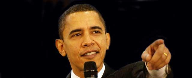 Los latinoamericanos apoyan a Barack Obama