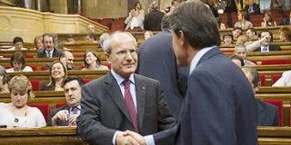 El Parlament pide no cambiar de lengua ante quien habla castellano