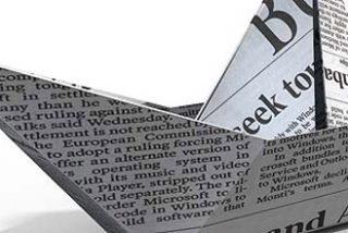 La prensa digital presume de buena salud ante la crisis del papel
