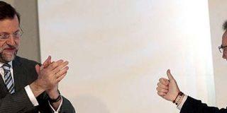 Navarra: ¿Se atreverá Rajoy a poner a Sanz en su sitio?