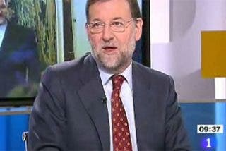 """Rajoy: """"Mi voluntad es mantener el pacto con UPN"""""""