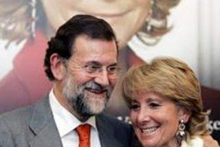 Rajoy es de los pocos políticos que saben encajar una broma... si es buena