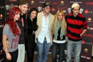 El grupo mexicano RBD lanzará una colección de sus grandes éxitos