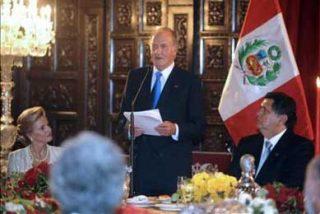 El Rey se muestra convencido de que España estará presente en la cumbre de Washington