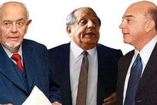 """Las """"ratas"""" que casi hunden gobierno de Alan García"""