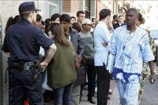 Número de afiliados extranjeros a Seguridad Social alcanza los 44.279 en Galicia